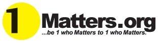 1Matters.org Logo